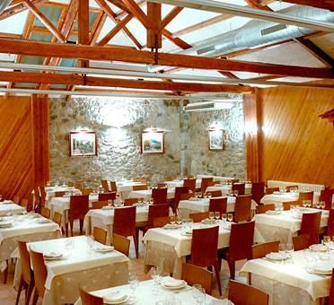 Ca l'Amagat _ Restaurant