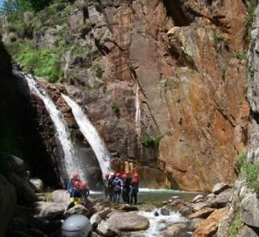 canyon Zen aventure
