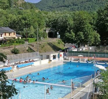 piscine d'ax les thermes