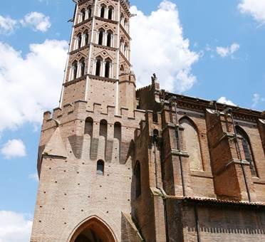 Cathédrale de Pamiers