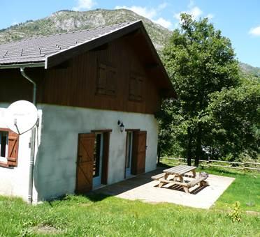 Maison à Vicdessos