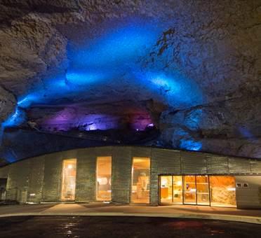 Centre d'interprétation Grotte du Mas d'Azil