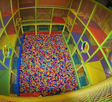 Magic Park Indoor