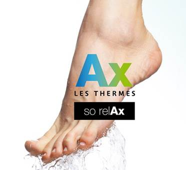 Thermes Ax