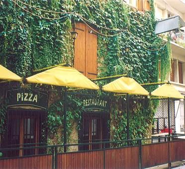 Restaurant la Veillée