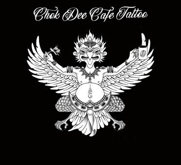 Chock Dee Café Tatoo