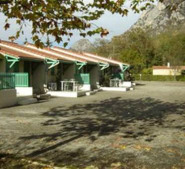 Hameau de la Courbière - meublés à Tarascon sur Ariège