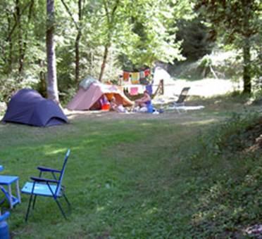 camping L'Azaigouat