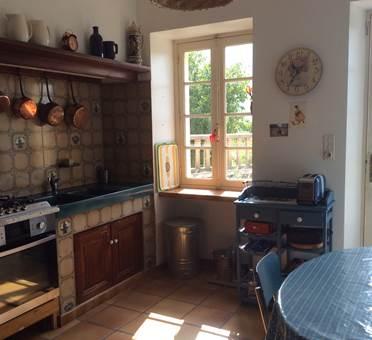 Cuisine - maison 10 personnes