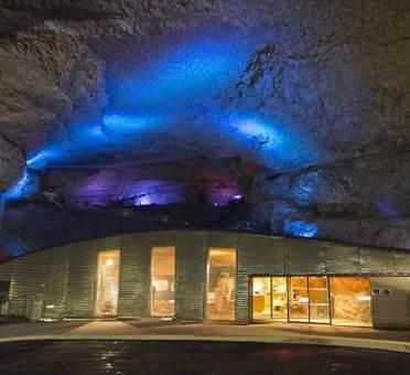 Grotte du Mas d'Azil