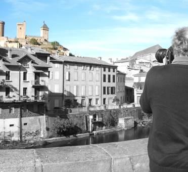 Chateau Photographe