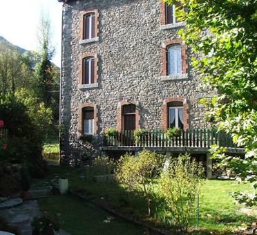Appartement à Château Verdun