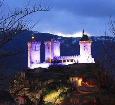 Chateau Noel