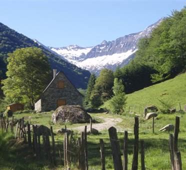Grange du Riberot