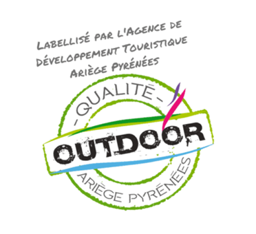 Label outdoor