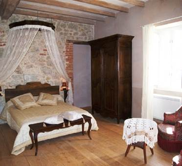 Raluy chambre