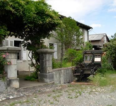 Maison natale Aristide Berges
