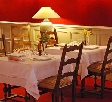 Restaurant Hôtel Eychenne à Saint Girons