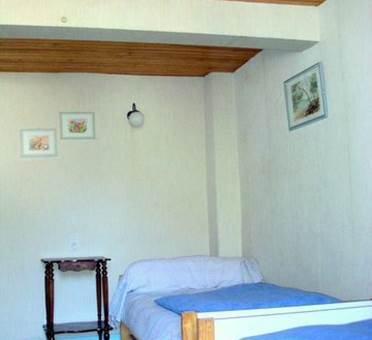 Maison  6 pers à Ornolac - Ussat les Bains