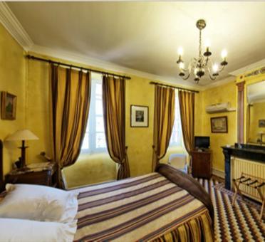 Hotel Maison des Consuls