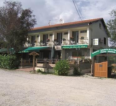 HOTEL LA TOUR DU LOUP