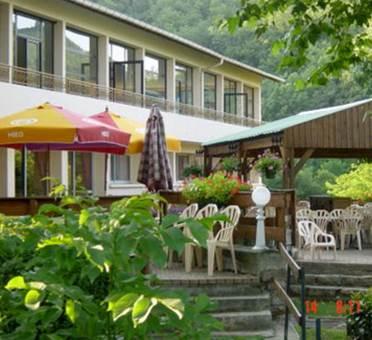 Restaurant La Table de l'Ours