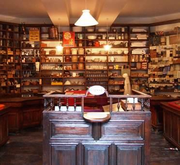 boutique des colporteurs
