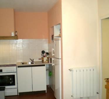 Appartement dans maison à Tarascon sur Ariège