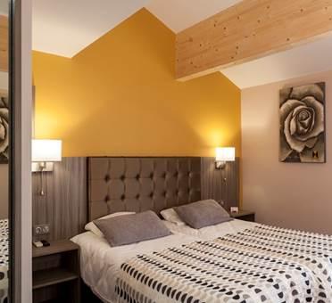 Balladins chambre 2