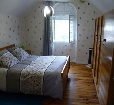Chambre chez Max & Sylvie