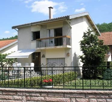 Maison à Saint Girons