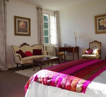 Chambre d'hôtes n°09G20036