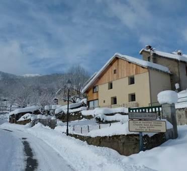 Gîte n°09G11206 – LARCAT – Ariège