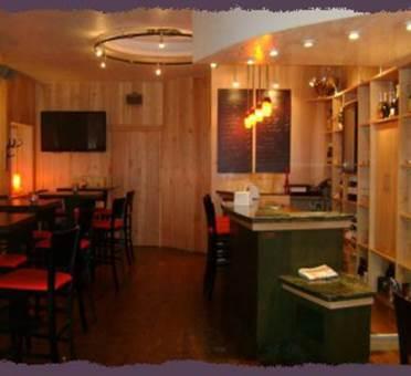 Hôtel-Restaurant Le Bellevue