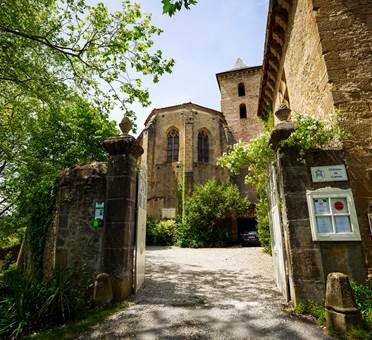 Camon le petit Carcassonne