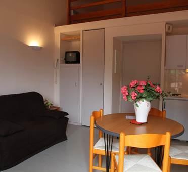 Vue intérieure appartement (2)