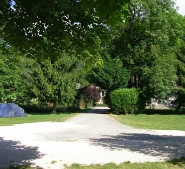 Camping la Grange