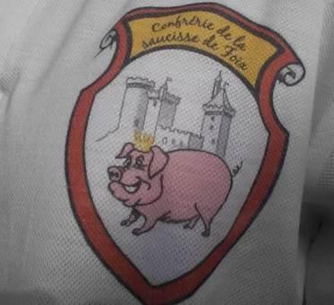 Fête saucisse Foix