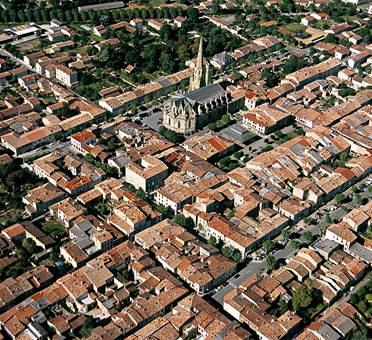 Bastide de Mirepoix