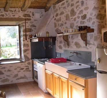 (5)la cuisine