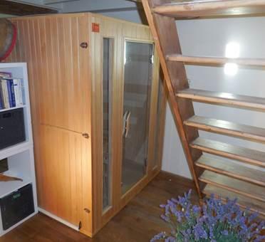 Chambre d'hôtes n°09G20017