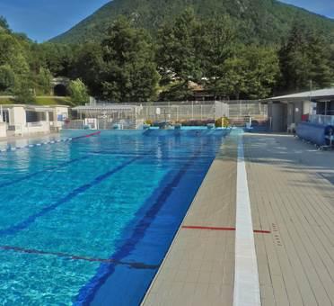 piscine d'ax les thermes vue 2