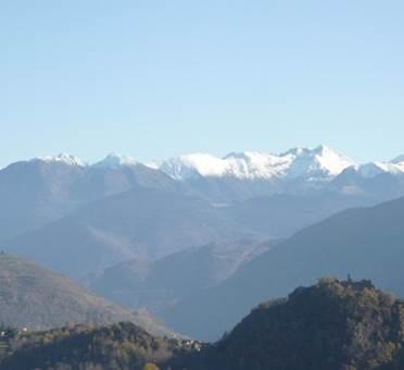 Chambre d'hôtes n°09G20435 – APPY – Ariège