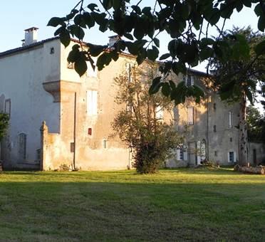 Château de fiches