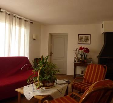 Chambre d'hôtes n°09G20027