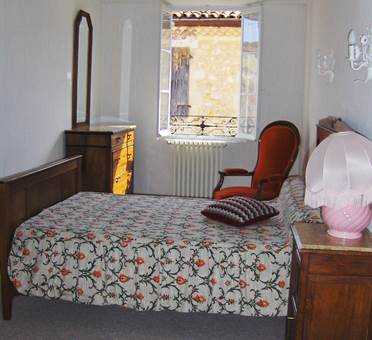 meublé grande rue chambre