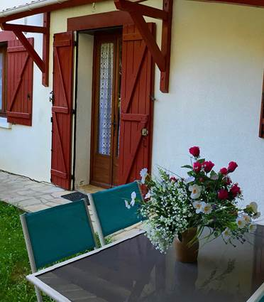 Appartements Nazabal