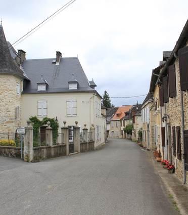 Visite guidée de Lucq de Béarn