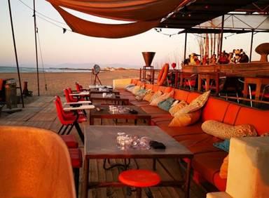 Club de plage Chez Biquet Leucate