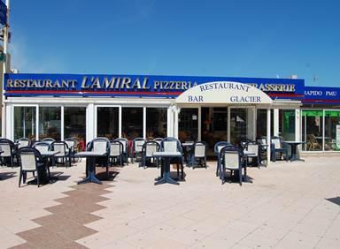 Bar Restaurant L'Amiral
